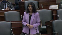 Ontario NDP Calls For Investigation Into Vaccine