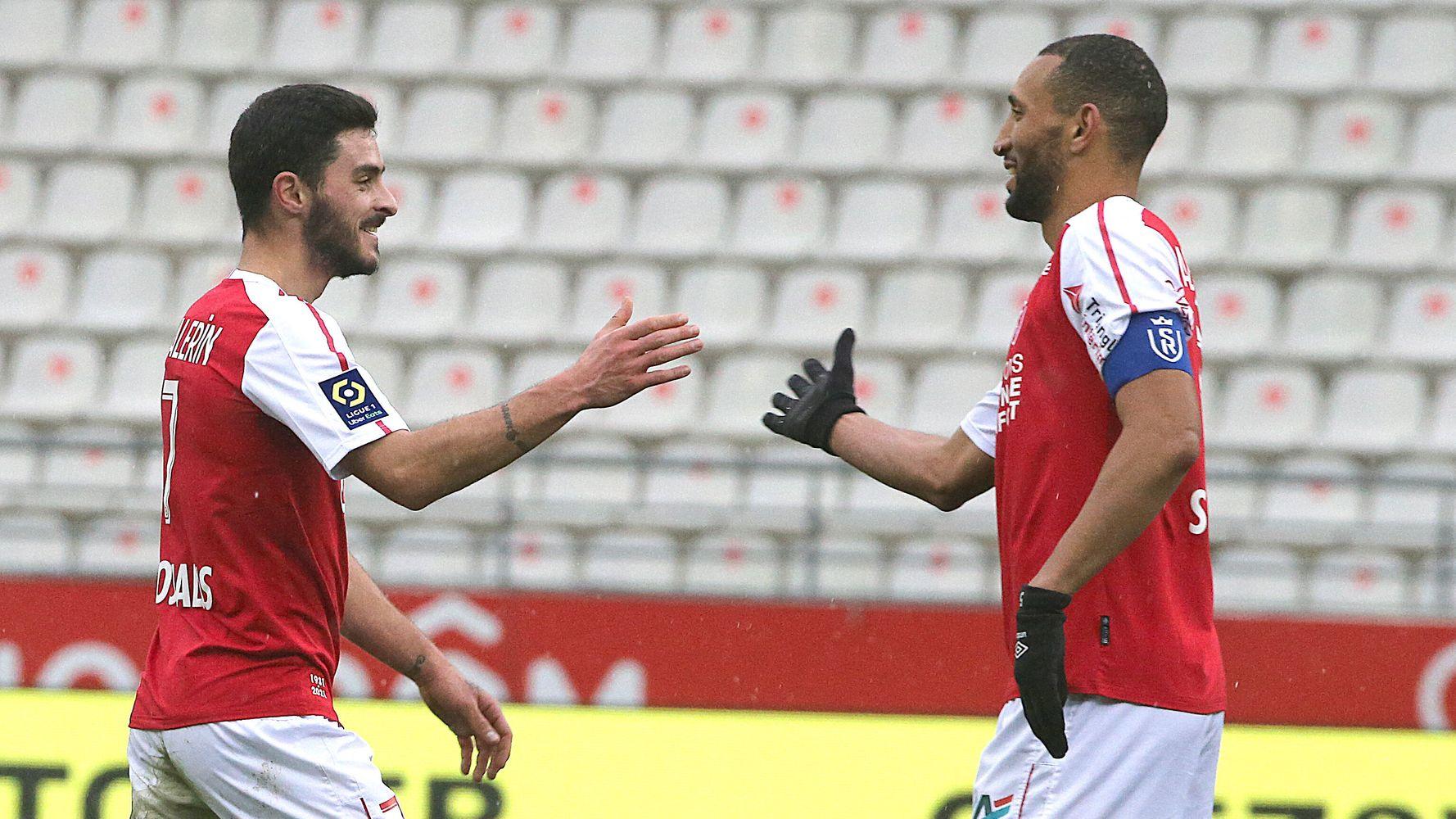 Face au Covid-19, les footballeurs de Reims baissent leur salaire