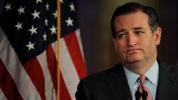 Ted Cruz Swipes At 'Team Biden,' But 'Team Cruz' Gets Totally Dunked
