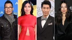 Celebs Call Out Rise In Hate Crimes Against Asian Americans Amid