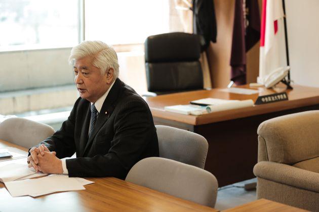まずは日本版マグニツキー法の成立を目指す。国会から対中政策の変化を促すことができるか。