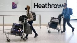 All Travellers To The UK Will Have To Take Two Covid Tests During