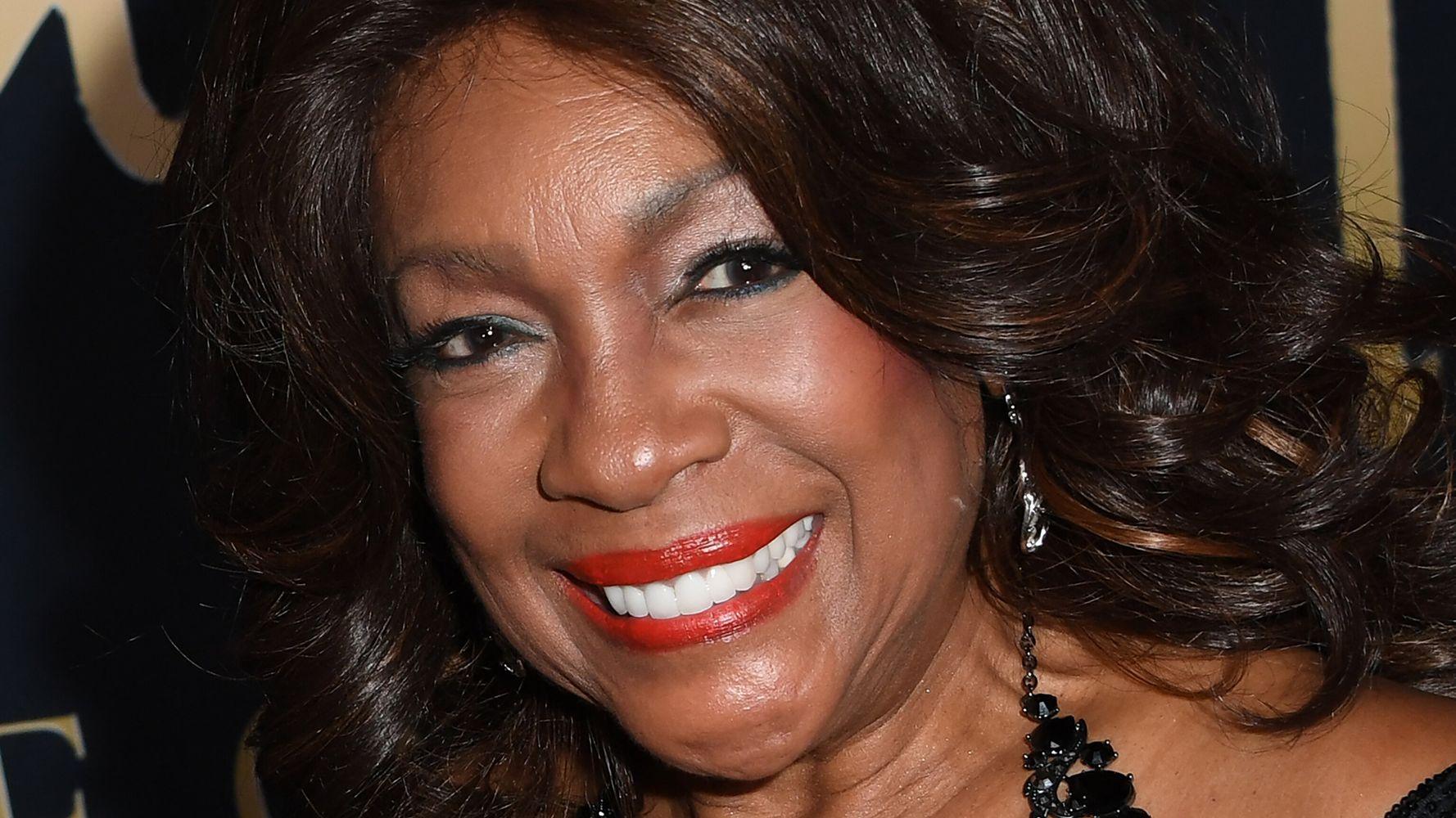 Mort de Mary Wilson, chanteuse de The Supremes, à l'âge de 76 ans