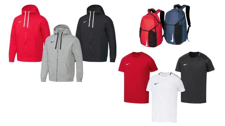 Colección de Nike para Lidl.