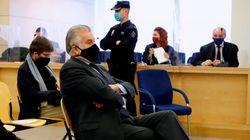 La Fiscalía apoya aplazar el juicio por la 'caja B' del PP por el positivo en covid-19 de uno de los