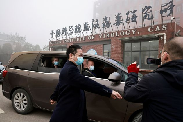 "Oms torna da Wuhan senza certezze. Covid ha ""origine animale"