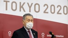 Olympic Volunteers Quit Over Committee President Mori's Sexist Comments