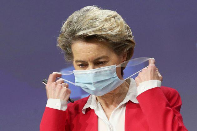 Η πανδημία, τα εμβόλια και η τρίτη αποτυχία της Ευρωπαϊκής