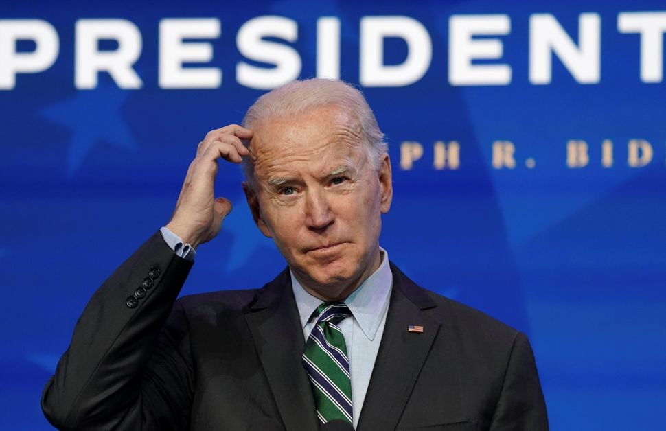 President Joe Biden will have the final say after the U.S. International Trade Commission makes its ruling on Wednesday. It c