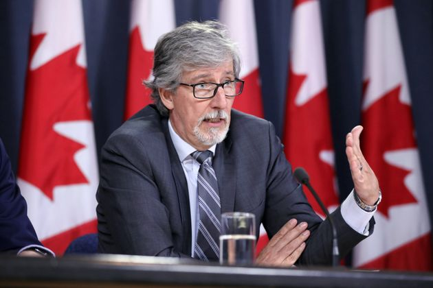 Canada's Privacy Commissioner Daniel Therrien said in a statement that Clearview AI conducted illegal...