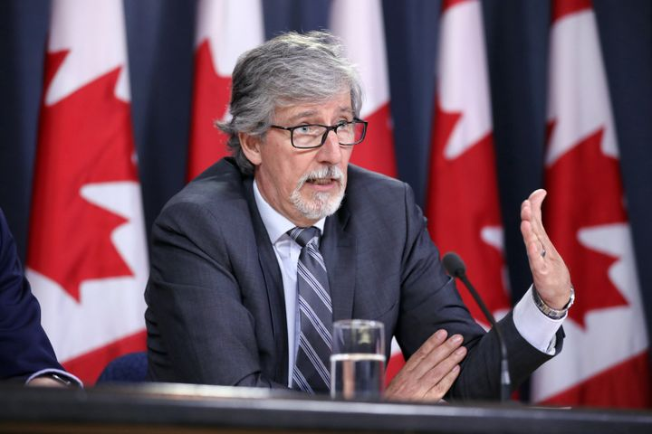 Canada's Privacy Commissioner Daniel Therrien said in a statement that Clearview AI conducted illegal mass surveillance.