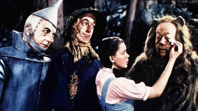 A 'Wizard Of Oz' Remake Is Happening, And Twitter Users Have Thoughts.jpg