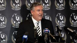 5 'Eye Roll Moments' From Eddie McGuire's Press