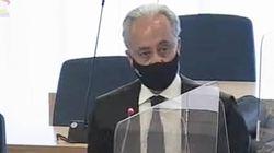 El abogado del PP niega que el partido le pidiera negociar con
