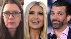 Mary Trump Makes Blunt Prediction About Ivanka, Don Jr.'s Political