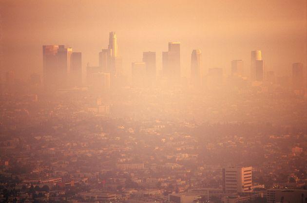 Le vittime dello smog superano quelle sommate di tabacco e malaria