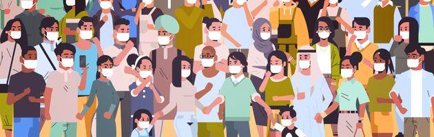 Κορονοϊός και υπερπληθυσμός: Εμβόλια
