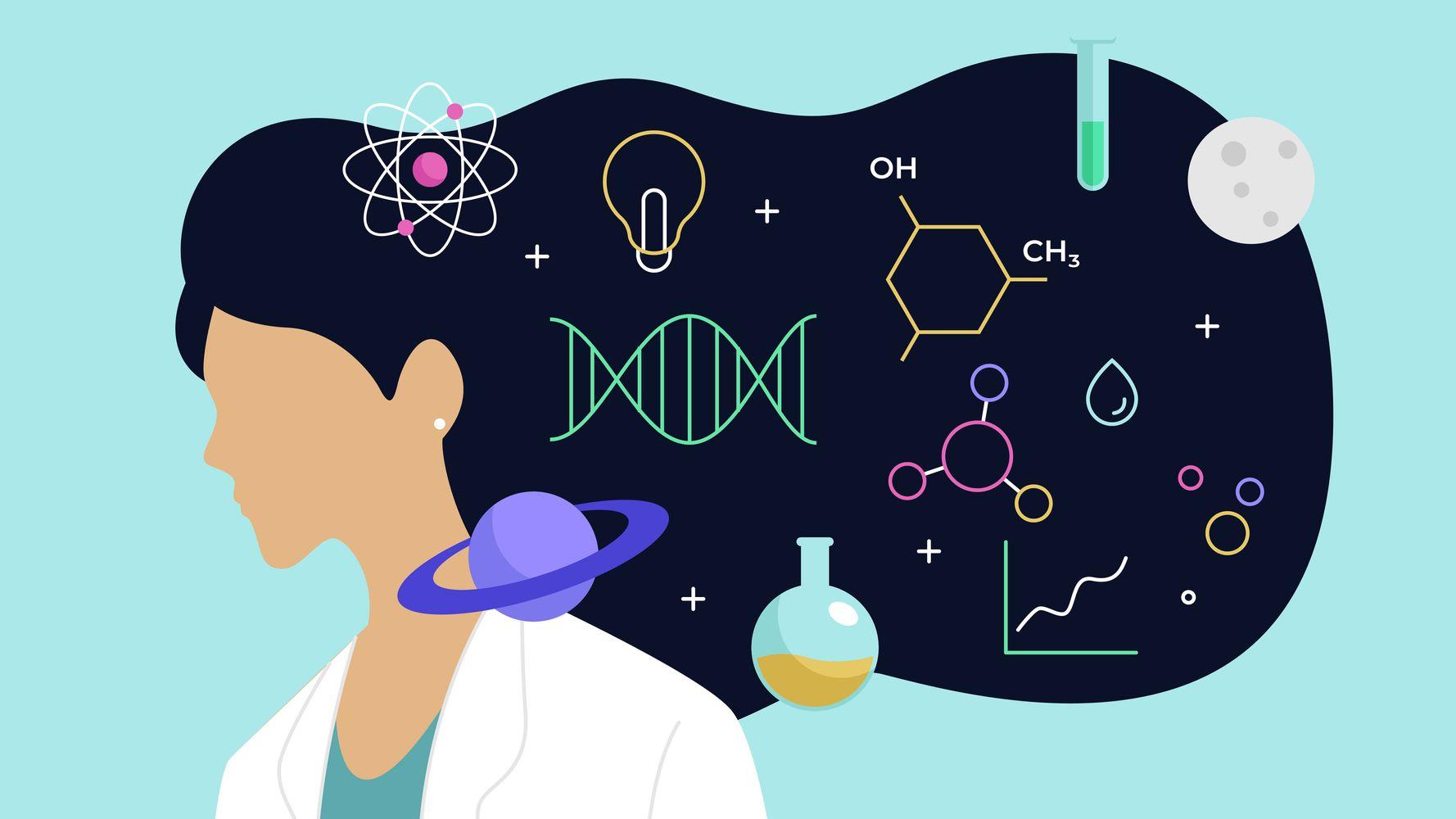 Fêtons les femmes de science en cette journée internationale qui leur est réservée - BLOG - Le HuffPost