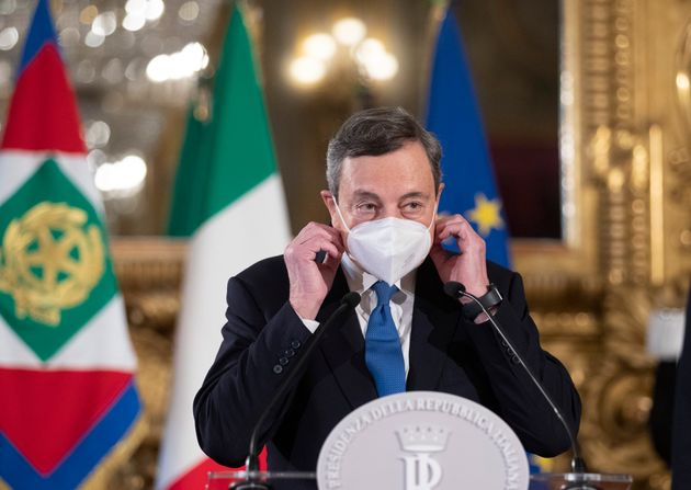 Draghi, l'ultima