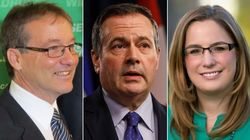 Kenney Faces Pushback From Members Of His Party On COVID
