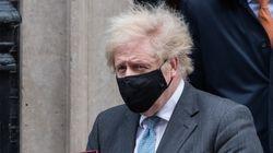 Boris Johnson Gives Coronavirus Press Briefing With Updates On Vaccine