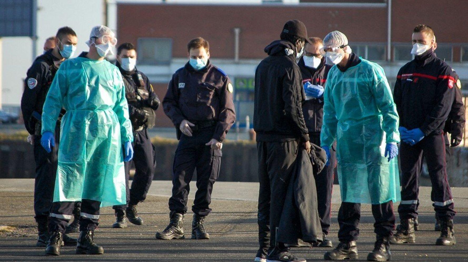 Vacciner les migrants de Calais et Grande-Synthe? Encore faut-il qu'ils aient accès aux soins