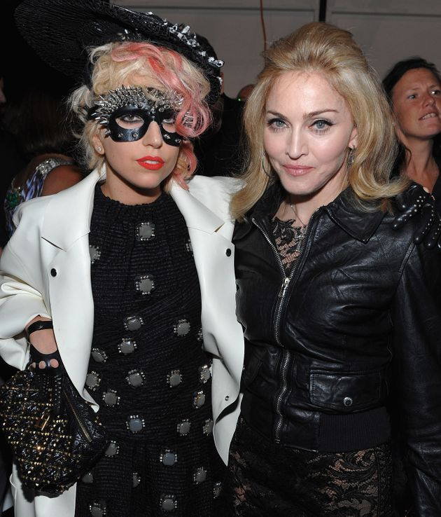 Lady Gaga and