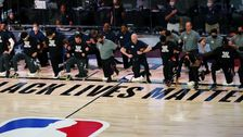 In Abrupt About-Face, NBA Says Teams Must Play National Anthem Before Games