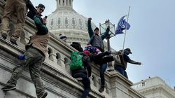 Newly Released Audio Reveals Desperate Police Struggle To Fend Off Capitol
