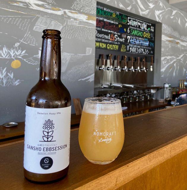 クラフトビールで街を変える。2人のアメリカ人が、和歌山県有田川町にブルワリーを作ったワケ