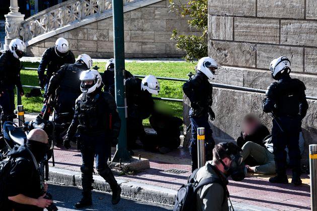 Έρευνα της ΓΑΔΑ μετά τις καταγγελίες για αστυνομική βία - Με βίντεο απαντά η