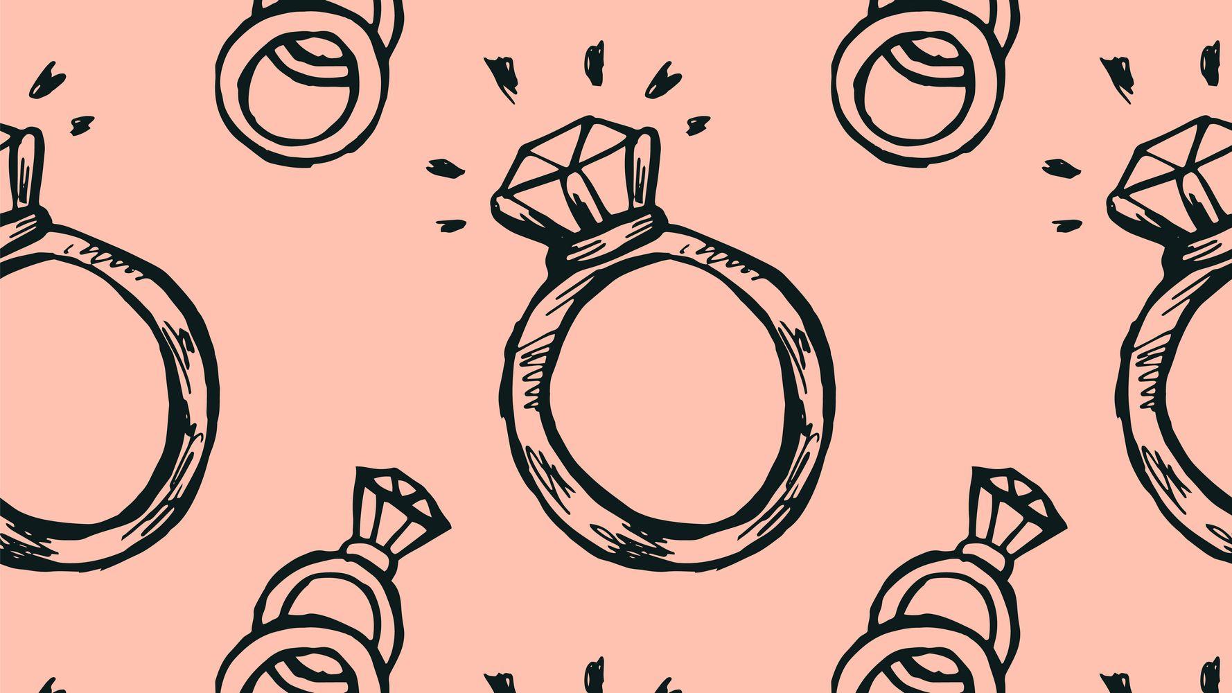 Saint-Valentin: le mariage en temps de Covid-19, seule solution des couples binationaux?