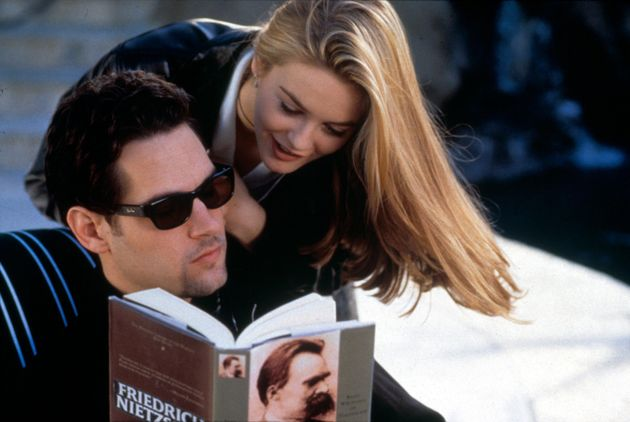 16 Netflix Romantic Comedies To Get You Loved-Up This Valentine's