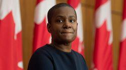 Green Party Leader Annamie Paul Will Run Again In Liberal