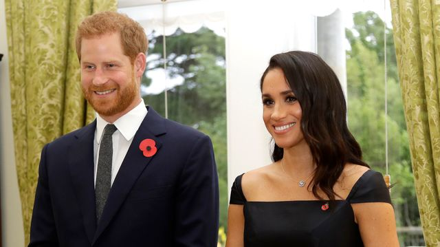 Meghan Markle, Prince Harry Show 'Service Is Universal' With Texas Storm Relief.jpg