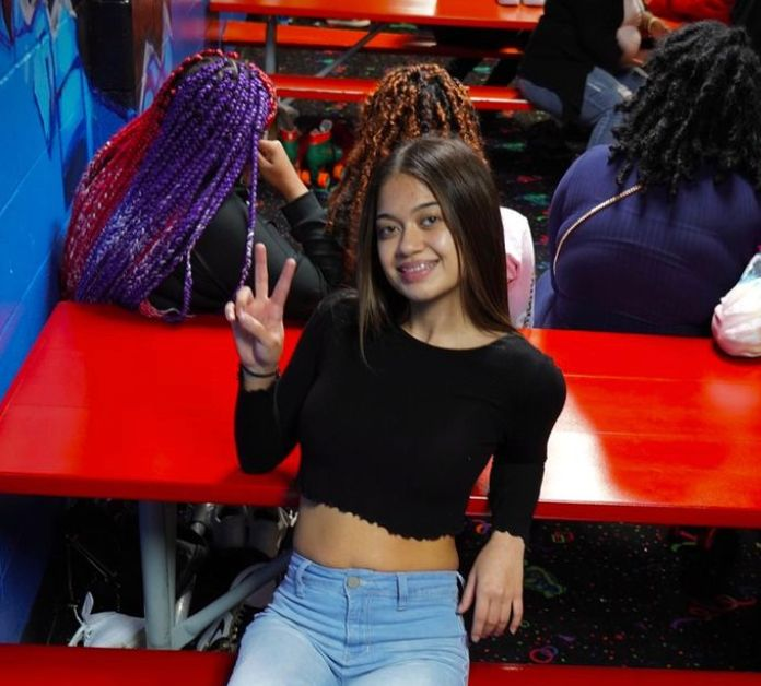 TikTok influencerDazharia Shaffer died on Tuesday, at age 18.