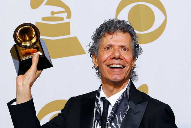 La légende du jazz Chick Corea décède d'un cancer à 79 ans (photo des Grammy...