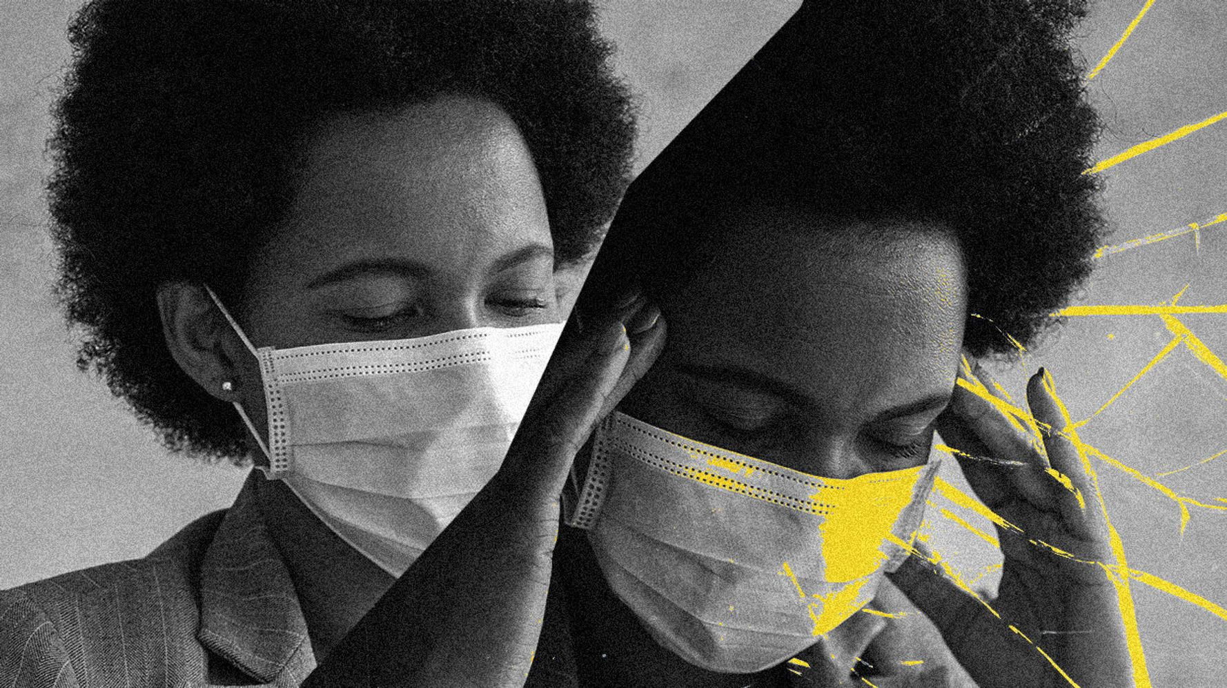 www.huffpost.com: 3 Women Of Color On What Drove Them Out Of Their Jobs During The Pandemic