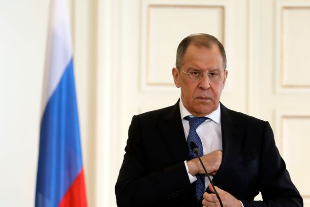 Ετοιμη να διακόψει τις σχέσεις με την ΕΕ η Ρωσία εάν επιβληθούν σκληρές