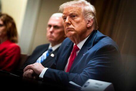 Il ruolo della difesa nel processo contro Donald