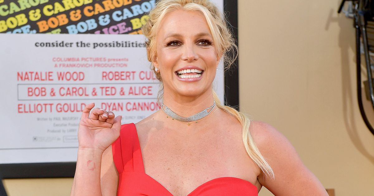 Judge Rules Against Britney Spears' Father At Latest Conservatorship Hearing