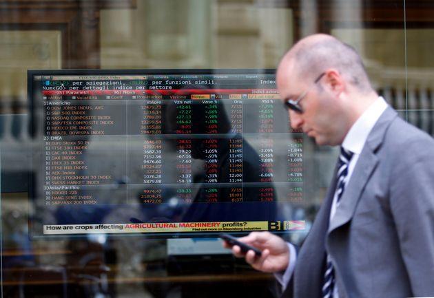 Spread a quota 90, i mercati vedono il Governo