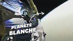 Les images inédites de la surface martienne filmées par la sonde