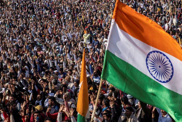 Agricoltori contro Governo, in India lo stallo rischia di