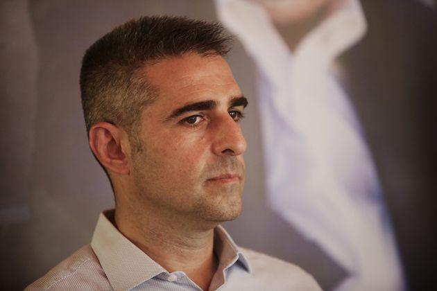 07/08/2020 Mestre, il sindaco di Parma Federico