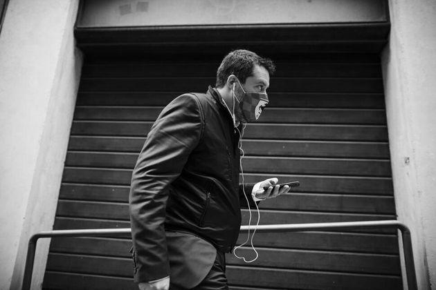 Italia dice adiós a la extrema