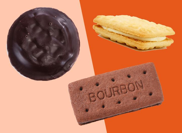 Jaffa cakes, custard creams and bourbon biscuits are worthy of our time.
