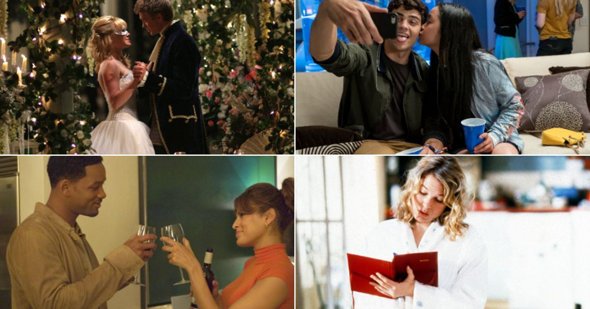 16 Netflix Romantic Comedies To Get You Loved-Up This Valentine's Day