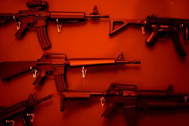 Armes à feu: 30 ans de combat inutile au
