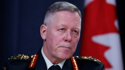 Canada's Former Top Soldier Was Investigated By Police In 2015: